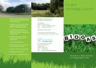 Download Flyer - Informationen, Daten und Fakten