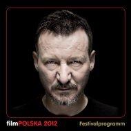 filmPOLSKA 2012 - Polnisches Institut Berlin