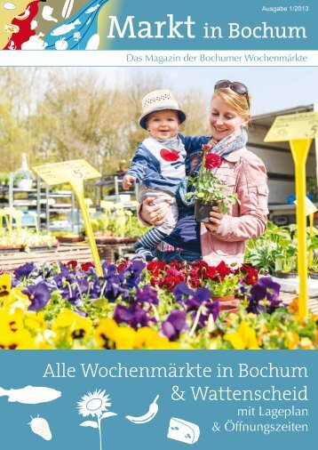 Download - Markt in Bochum