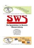 Aus der Technik - DLRG Traunstein-Siegsdorf - Seite 2