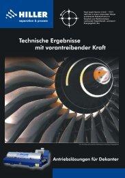 AntriebeP 1-6 deutsch Hoch PDF - Hiller GmbH
