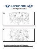 Hyundai Tucson - Unterfahrschutz - Seite 2