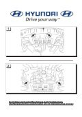 Hyundai Tucson - Unterfahrschutz - Seite 4
