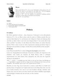 Platon, Politeia - Anadiplosis.de