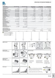 Berker Katalog 2012 - 2013 (deutsch)