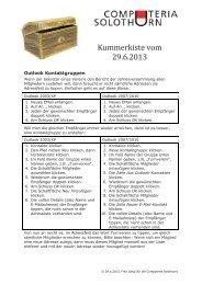 Merkblatt 1.4 - Computeria Solothurn