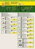 Micro Irrigation Product Line Ligne de produits de micro ... - Elgo - Page 5