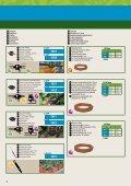 Micro Irrigation Product Line Ligne de produits de micro ... - Elgo - Page 6
