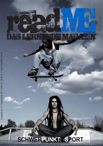 Oktober 2007 - readme-dlm.ch