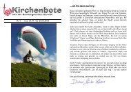 Kirchenbote 07 - Se-goerwihl.de