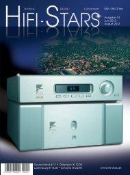 Ausgabe 14 Juni 2012 - the art & sound gallery