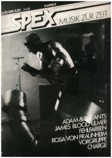 """Page 1 Page 2 Vinyl Boogie, Berlin Harriët""""im Pogo _ Ne _ 1 ..."""
