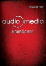 VOX Crime Edition - Audio Media Verlag
