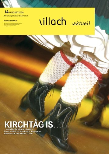 KIRCHTÅG IS… - Villach