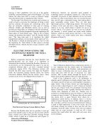 TESLA ROADSTER: THE NEW STANDARD OF ELECTRIC AUTOMOBILES - Page 2