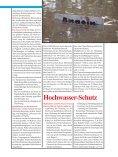 Hochwasser-Schutz - pro umwelt - Seite 2