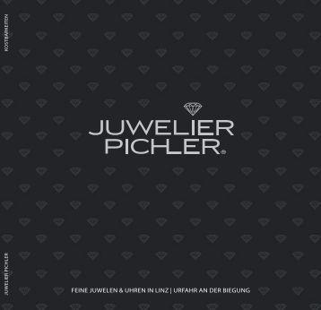 KOSTBAR KEITEN - Juwelier Pichler