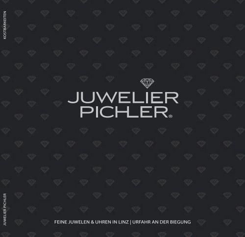 KOSTBAR|KEITEN - Juwelier Pichler