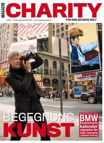 FüR EINE BESSERE WELT - MANG