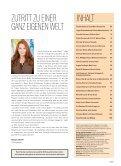 FüR EINE BESSERE WELT - MANG - Seite 5