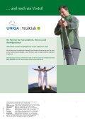Gesundheit & Wertvoll Privat Rundum - Uniqa Versicherungen AG - Seite 6
