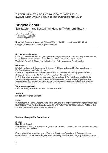 Download - Brigitte Schär | homepage
