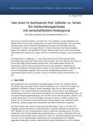 Dokumentation als PDF - Kompetenzinitiative