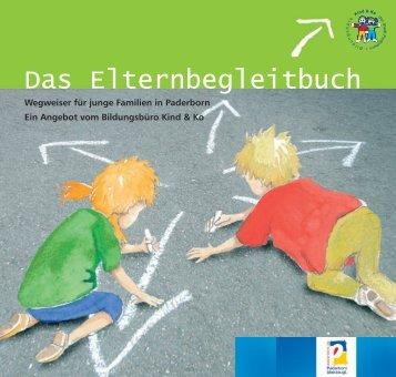 Familienservicecenter - Elternbegleitbuch