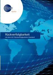 Rückverfolgbarkeit - GS1 Austria GmbH