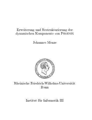 PDF file - IDB - Universität Bonn