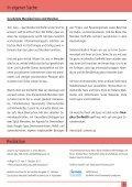 Das informative Monatsmagazin für Menziken - dorfheftli - Seite 3