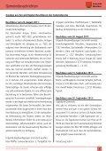 Das informative Monatsmagazin für Menziken - dorfheftli - Seite 5