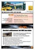 Das informative Monatsmagazin für Menziken - dorfheftli - Seite 6