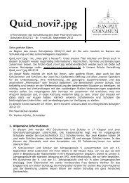 EB QUID-Nr. 04-26-09-2012-Beginn Schuljahr - Jean-Paul ...