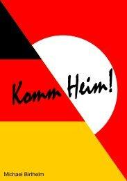 Komm Heim - new Sturmer