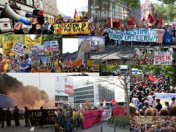 Bündnistreffen Konstanz - projektgruppe-bildungsstreik