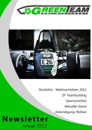 Download [PDF, ca. 1MB] - GreenTeam