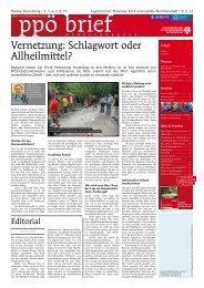 2/2012 - Pfadfinder und Pfadfinderinnen Österreichs