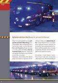 Beschriftungen und Markierungen für Einsatzfahrzeuge - Design112 - Seite 4
