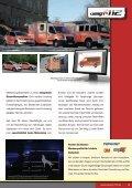Beschriftungen und Markierungen für Einsatzfahrzeuge - Design112 - Seite 5