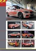 Beschriftungen und Markierungen für Einsatzfahrzeuge - Design112 - Seite 6