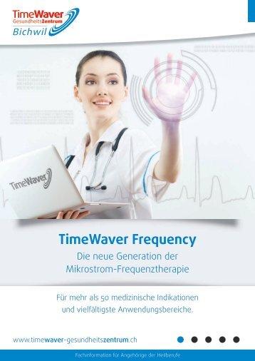 TimeWaver Frequency - forumlebensfreude.ch