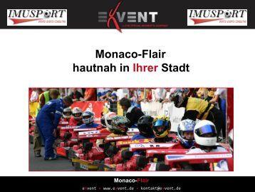 Monaco-Flair