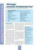 Betonstahl-Magazin 2/07 - Güteschutzverband für Bewehrungsstahl - Seite 2