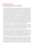 Vorschläge - Sozis gegen die Vorratsdatenspeicherung - Seite 3