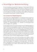 Vorschläge - Sozis gegen die Vorratsdatenspeicherung - Seite 6