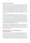 Vorschläge - Sozis gegen die Vorratsdatenspeicherung - Seite 7