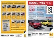 RENAULT WIEN NEWS - Nissan
