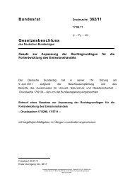(BR) 362/11 - Umwelt-online