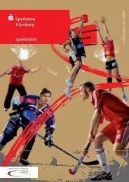 Jahresbericht 2007 - Sparkasse Nürnberg